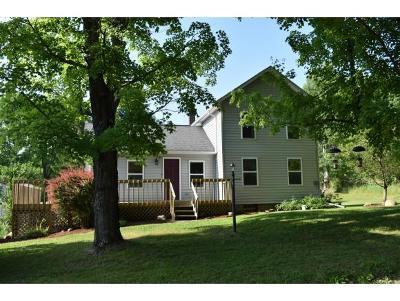 Vestal Single Family Home For Sale: 27 Underwood Road