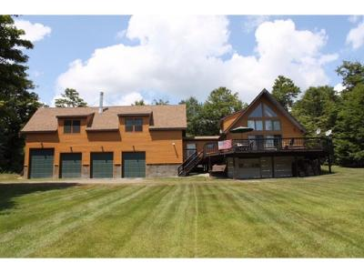 Deposit Single Family Home For Sale: 662 Shaver Hill