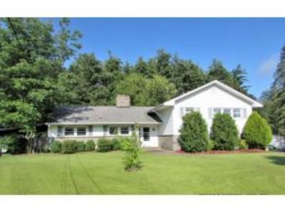 Whitney Point Single Family Home For Sale: 3050 Nys Route 11