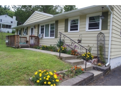 Apalachin Single Family Home For Sale: 18 Laine Court
