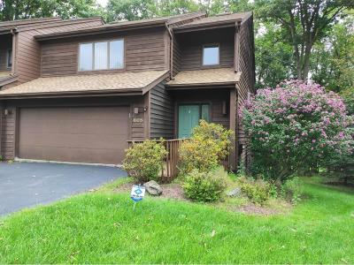 Vestal Single Family Home For Sale: 605 Clubhouse Rd