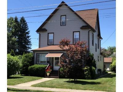 Johnson City Single Family Home For Sale: 44 Margaret St