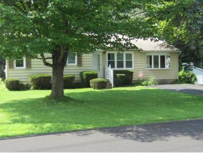 Apalachin Single Family Home For Sale: 12 Standish Dr.