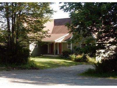 Vestal Single Family Home For Sale: 139 Nelson Road