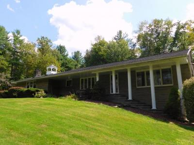 Apalachin Single Family Home For Sale: 434 Tobey Road