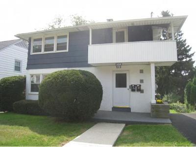 Endicott Multi Family Home For Sale: 110 Keeler