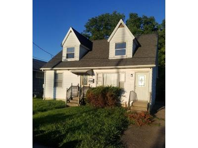 Johnson City Multi Family Home For Sale: 80 Hudson St