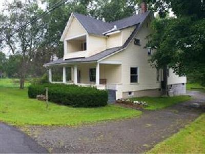 Chenango Forks Single Family Home For Sale: 6667 Nys Route 79