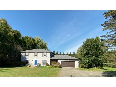 Apalachin Single Family Home For Sale: 1911 Marshland Rd