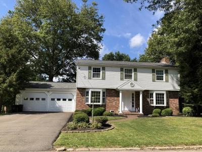 Vestal Single Family Home For Sale: 1737 Terrace Drive