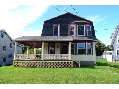 Johnson City Single Family Home For Sale: 18 Orchard Avenue