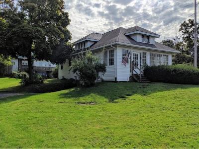 Endwell Single Family Home For Sale: 100 Hooper Rd.