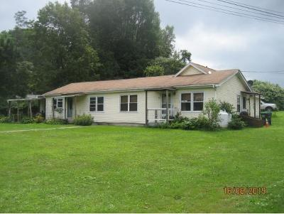 Windsor Single Family Home For Sale: Mountain Road