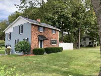 Kirkwood Single Family Home For Sale: 2431 Route 11