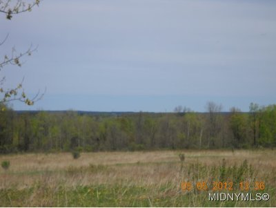 Residential Lots & Land For Sale: 6154 Thomas Road