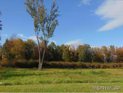 Rome Residential Lots & Land For Sale: 22 Indian Creek Terrace