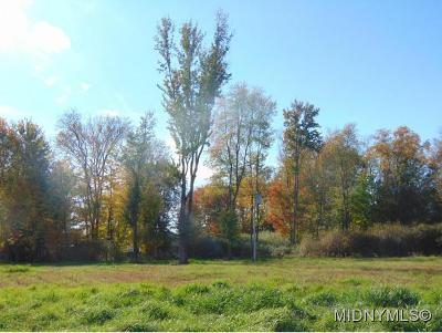 Rome Residential Lots & Land For Sale: 21 Indian Creek Terrace