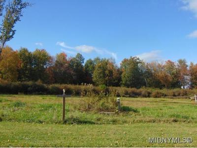 Rome Residential Lots & Land For Sale: 20 Indian Creek Terrace
