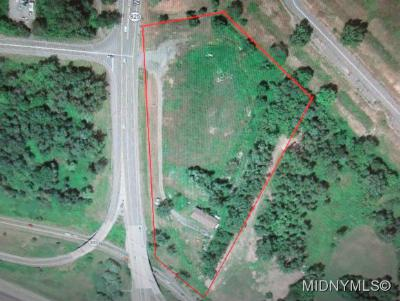 Rome Residential Lots & Land For Sale: 7199 River Road