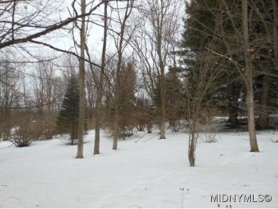 Clinton Residential Lots & Land For Sale: 3800 Fountain Street