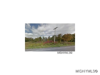 Marcy NY Residential Lots & Land Sold: $42,500