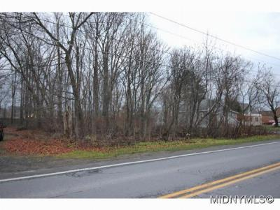 Rome Residential Lots & Land For Sale: 9999 Gifford Road