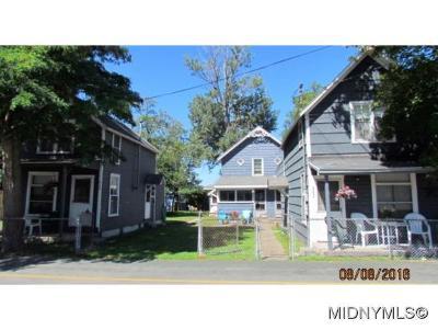 Sylvan Beach Multi Family Home For Sale
