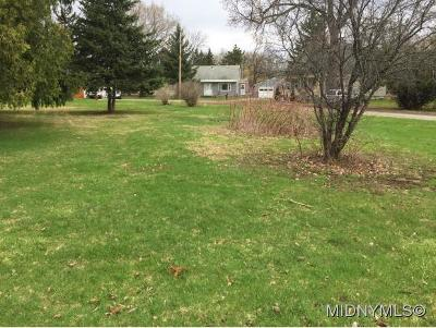 Residential Lots & Land For Sale: Ealy Ave