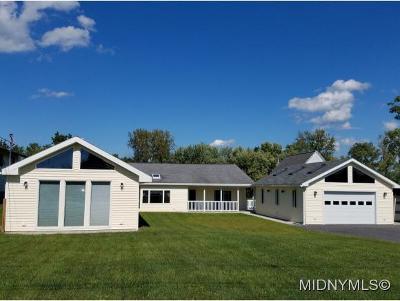 Utica Single Family Home For Sale: 1809 Blandina St