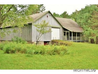 Single Family Home Sold: 12374 Kincaid Road