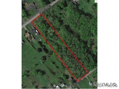 Rome Residential Lots & Land For Sale: 706 S. George