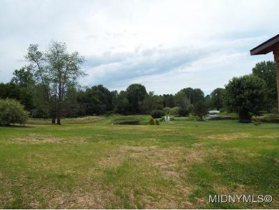 Residential Lots & Land For Sale: Seymour Ln.