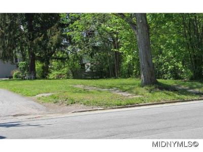 Rome Residential Lots & Land For Sale: 427 West Liberty Street