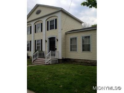 WATERVILLE Single Family Home For Sale: 131 East Main Street