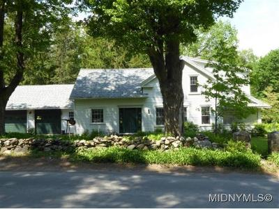 Single Family Home Sold: 8947 Paris Hill Rd.