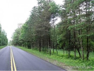 Ohio Residential Lots & Land For Sale: Gray-Wilmurt Road