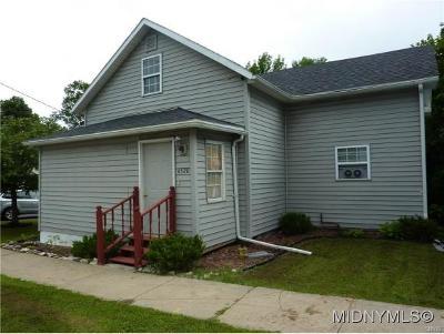 Vernon Single Family Home For Sale: 4520 Verona