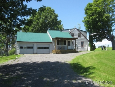 Herkimer, Ilion, Little Falls, Mohawk, Schuyler Single Family Home For Sale: 931 State Route 170