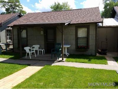 Sylvan Beach Single Family Home For Sale: 705 Park Ave