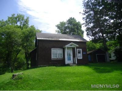 Paris Single Family Home For Sale: 9729 Campbell Rd