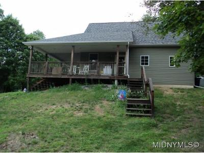 Cold Brook NY Single Family Home For Sale: $149,900