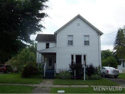 Madison County Single Family Home For Sale: 423 Stone Street