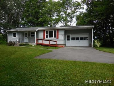 WESTMORELAND Single Family Home For Sale: 5197 Tudman Road