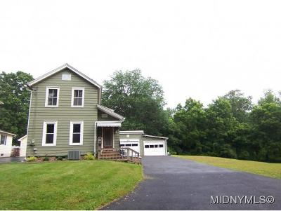 Madison County Single Family Home For Sale: 219 East Sands Street