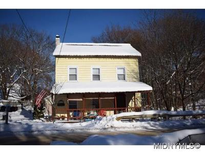 Single Family Home For Sale: 4432 Norway Street