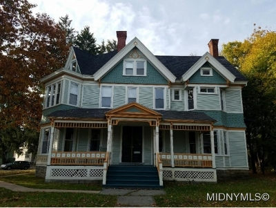 Rome Multi Family Home For Sale: 803 N George St