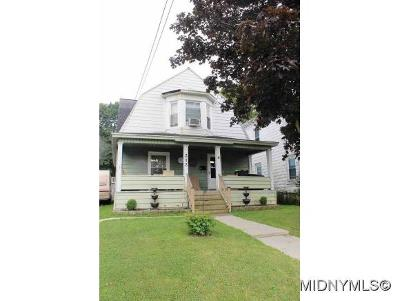 Herkimer County Single Family Home For Sale: 212 East Main Street