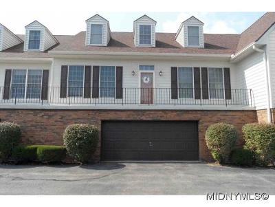 New Hartford Single Family Home For Sale: 11 Estates Drive