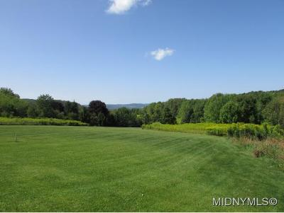 Brookfield NY Residential Lots & Land For Sale: $24,000