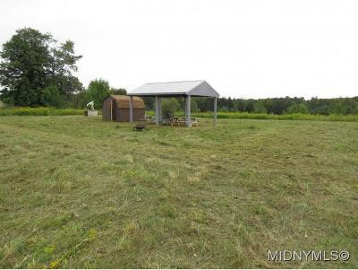 POLAND Residential Lots & Land For Sale: 184 North Gage Rd.